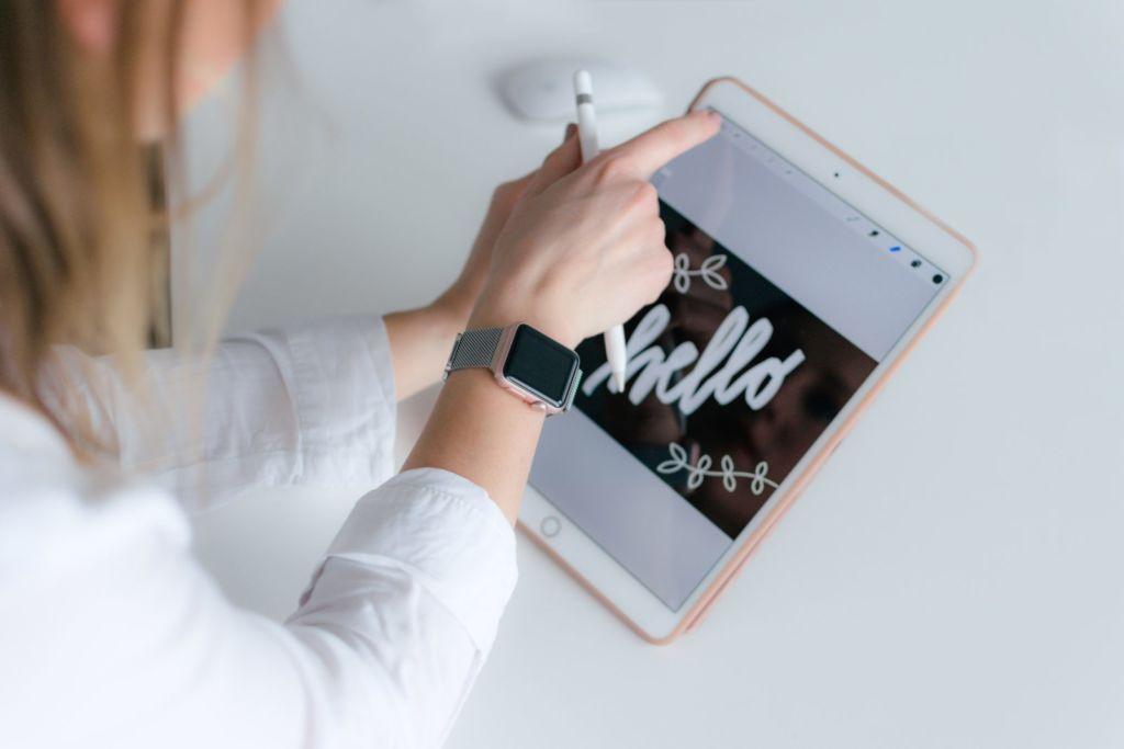 【超簡単】iPadだけで手書き風アニメーションを作る方法