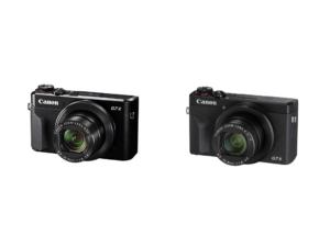 【徹底比較】Vlogつくるならどっち?Canon G7 mark 3 mark2